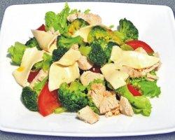 Лучшие рецепты курицы с овощами