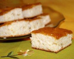 Рецепты аппетитного лимонного пирога