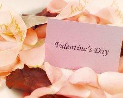 Как поздравить любимого с 14 февраля?