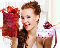 Что подарить подруге на День Святого Валентина?