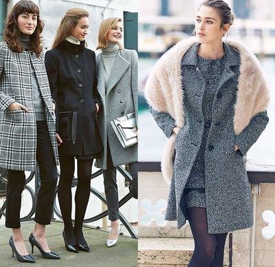Модная верхняя одежда, Весна 2015, для женщин и мужчин. Модные ... e5d8804c701