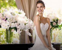 Креативный конкурс от свадебного салона «La Sposa De La Rosa»