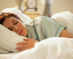Если снится один и тот же человек, что это значит?