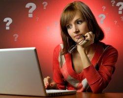На какие темы поговорить с парнем в интернете?