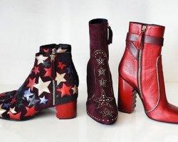 «Шагом марш!» или какую обувь носить весной 2015. Фото самой модной обуви