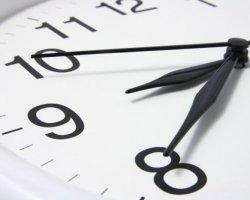 Когда переводят часы на летнее время-2016 в России?