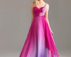 Как выбрать идеальное длинное платье на выпускной