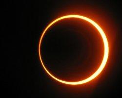 Календарь солнечных и лунных затмений 2015 года