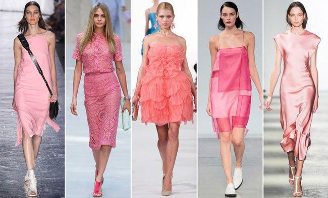 7e27c954a05 Аксессуары к розовому платью  фото. Советы