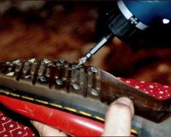 Как сделать подошву обуви нескользкой?