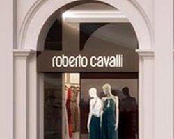 В ТЦ «Крокус Сити Молл» открылся бутик Roberto Cavalli