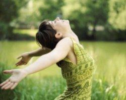 Аффирмации на здоровье: исцеляем себя сами