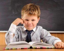 Почему ребенок агрессивный?