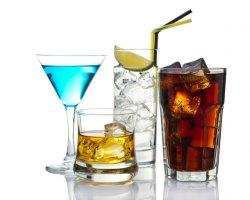 Рецепты коктейлей на 8 марта