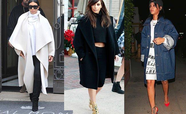 Модные женские пальто весна 2016. Актуальные фасоны женских пальто ... be0d9128c74