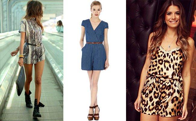 3faf5f5fefc1 Модные женские комбинезоны 2016. Модные фасоны и расцветки женских ...