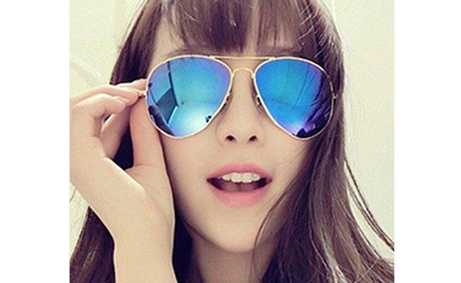 f598bcc10508 ... весна-лето 2016. Cолнцезащитным очкам можно запросто присвоить звание  «самый необходимый аксессуар» летнего сезона. Кроме того, что очки защищают  глаза ...