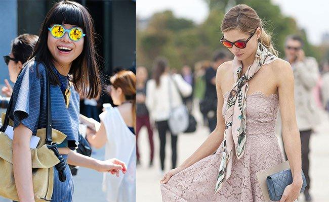 Модные солнцезащитные очки 2016. Актуальные модели солнцезащитных ... 3553b7b2e51