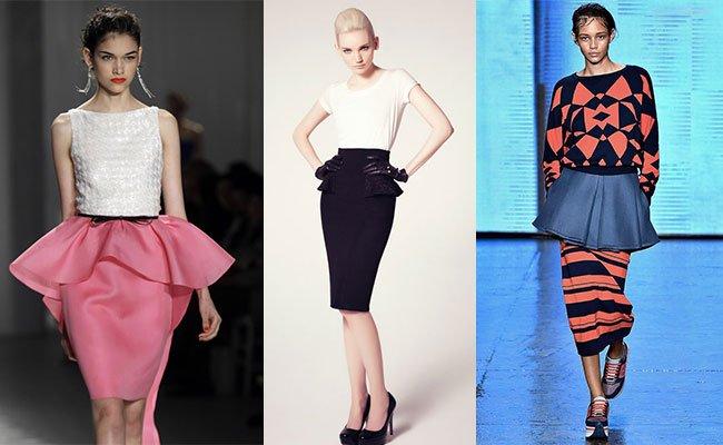1078d1e59e2 Модные юбки 2015. Актуальные фасоны модных юбок 2015 года