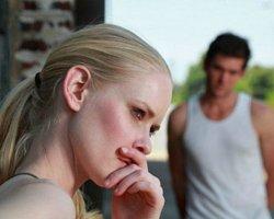 Как уйти от мужа?