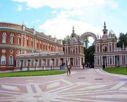 Самые красивые места Москвы: рейтинг лучших парков (фото)