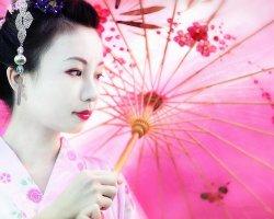 Кто такие гейши?