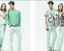 Бесплатные модные консультации и призы от Calvin Klein Jeans