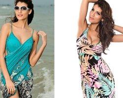 Что взять с собой на пляж: обзор модных пляжных аксессуаров 2015