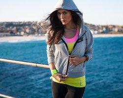 Женская спортивная мода 2015: главные тенденции и актуальные модели