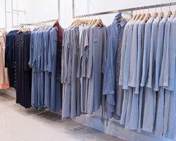 Открыт первый магазин исламской моды в Лондоне