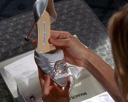Сара Джессика Паркер представила новую коллекцию обуви