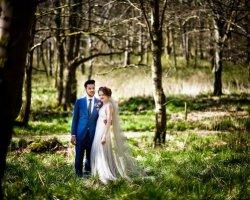 Подборка лучших идей для свадебной фотосессии