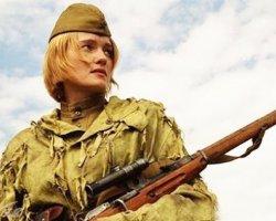 «Это Вам не борщи варить»: фильмы про женщин на войне