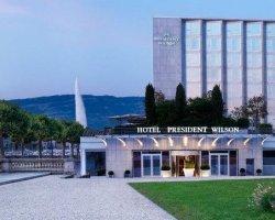 Красиво жить не запретишь: самые роскошные отели мира