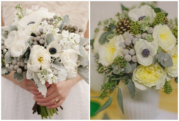 Флористика букеты, букеты для невесты фото — 7