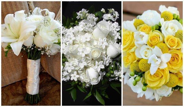 Роз букет невесты из ромашки или нарциссов цветы для дачи