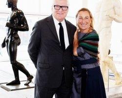 Открытие новой штаб-квартиры Fondazione Prada в Милане