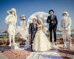 Организуем свадьбу на природе — полезные советы