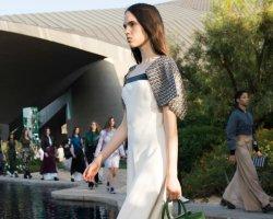 Круизная коллекция Николя Жескьера для Louis Vuitton