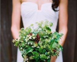 Зеленая свадьба: секреты оформления