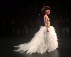 В Барселоне завершилась Неделя свадебной моды