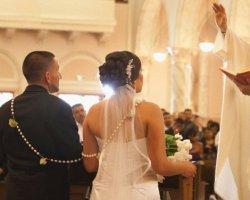 Венчание в церкви, подготовка и процесс таинства