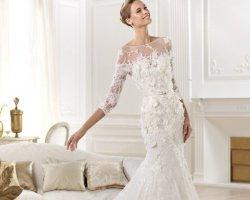 Белая свадьба: праздник чистоты и невинности