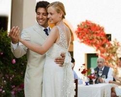 Интересные свадебные традиции народов мира