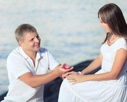 Как попросить руки возлюбленной: идеи лучшего предложения