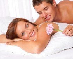 Первая брачная ночь: традиции и современность