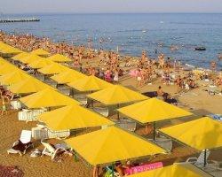Лето, море, солнце, Крым: обзор самых лучших крымских пляжей