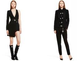 Первая коллекция Энтони Ваккарелло для Versus Versace