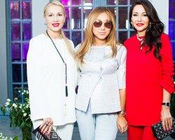 В Москве состоялся показ новой коллекции молодого российского бренда Lilas