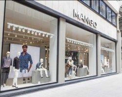 Открылся самый большой магазин Mango в Европе